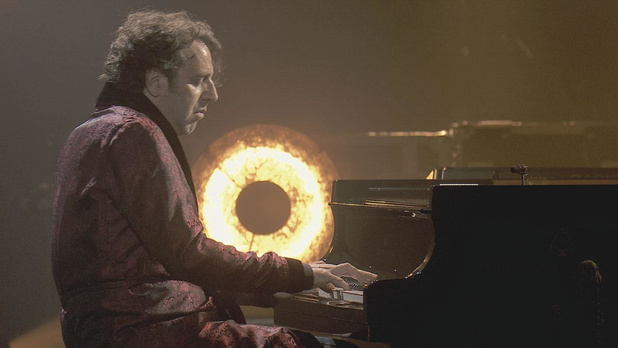 [À la télé ce soir] Chilly Gonzales: Shut up & Play the Piano