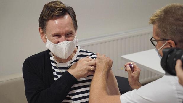 Jan Palfijn houdt rekening met immuunstatus