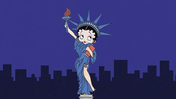 [À la télé ce soir] Betty Boop Forever