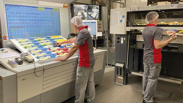 Le secteur belge des médias imprimés en contraction de 16% pour l'année du coronavirus