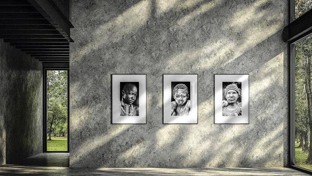 Ionnyk, het e-paper dat de fotokunst in beweging zet