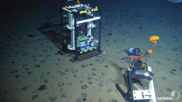 """Course à la science dans les abysses: quid du """"deep sea mining""""? (enquête)"""