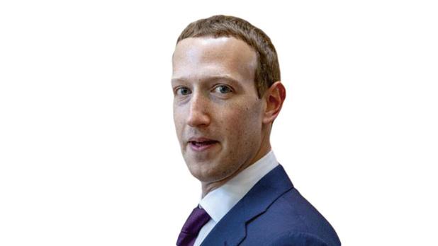 Het lek bij Facebook