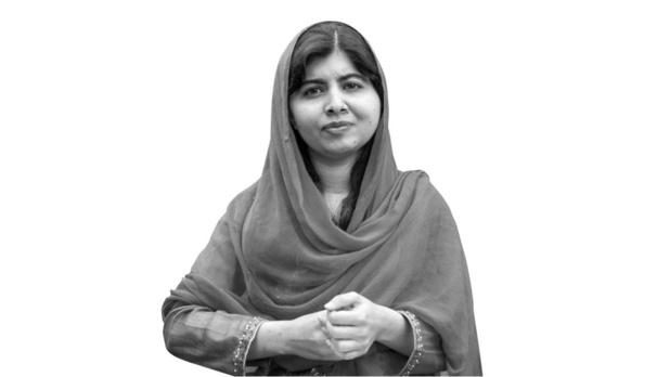 Malala Yousafzai - Nobelprijswinnaar behaalt diploma
