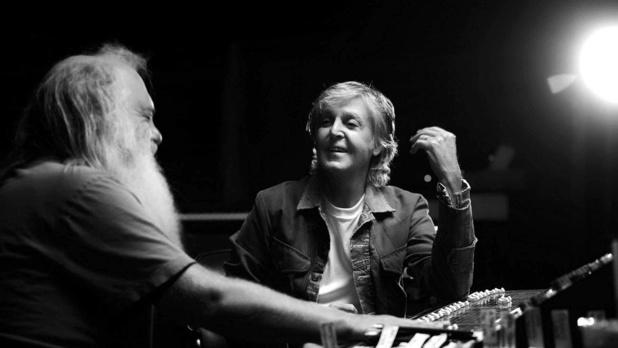 'McCartney 3, 2, 1': zonder Paul had de afgelopen halve eeuw er nog grauwer uitgezien