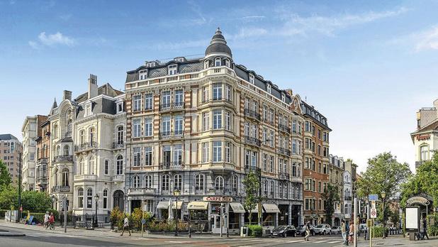 Tervuren Corner (new)