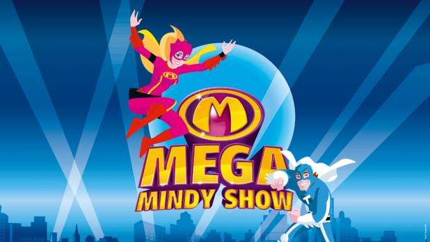 Lotte Stevens volgt Free Souffriau op als Mega Mindy