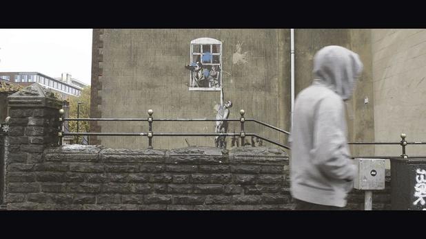 [À la télé ce soir] Banksy Most Wanted