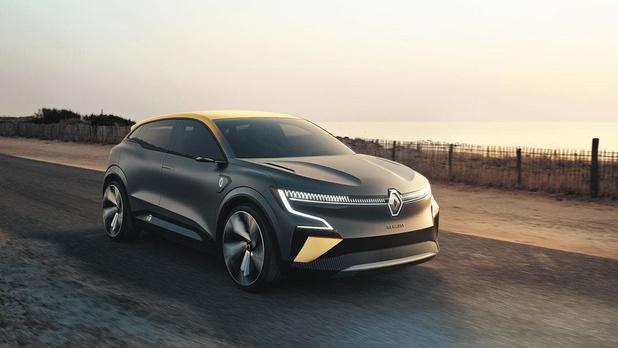 Les voitures de société, toutes électriques à partir de 2026?