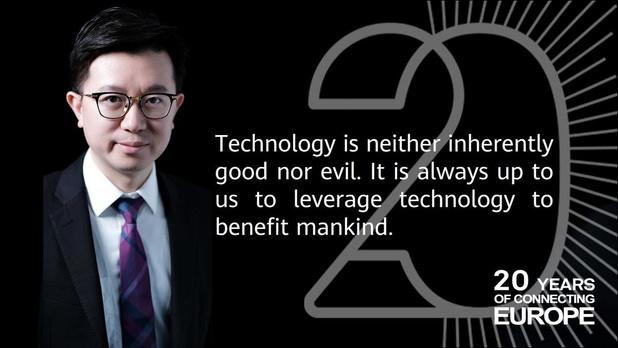 Faire confiance à la technologie pour aller de l'avant