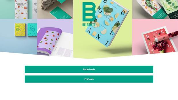 Graphius lanceert zijn webshop Belprinto