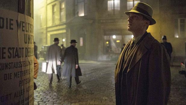 Babylon Berlin - seizoen 3