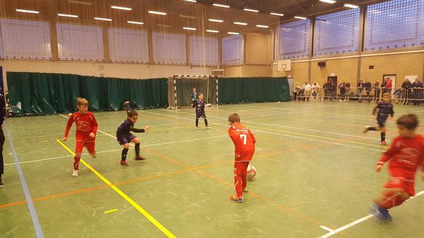 Bestuur Club Roeselare annuleert zeventiende editie van Club's indoortornooi