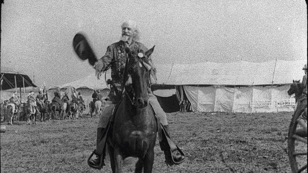 [à la télé ce soir] Buffalo Bill: place au spectacle!