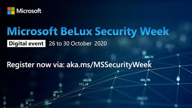 En à peine une heure par jour, vous saurez tout ce que vous devez savoir sur les solutions de sécurité de Microsoft !