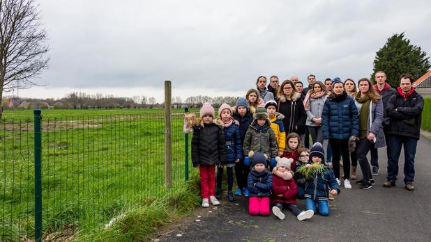 """Bewoners kanten zich tegen bouwproject Wielskracht: """"Centrum wordt versmacht"""""""