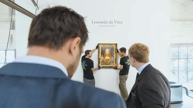 [à la télé ce soir] Salvator Mundi, la stupéfiante affaire du dernier Vinci