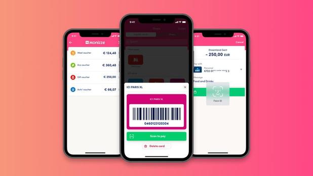 De Payconiq by Bancontact-app krijgt 3 nieuwe functionaliteiten