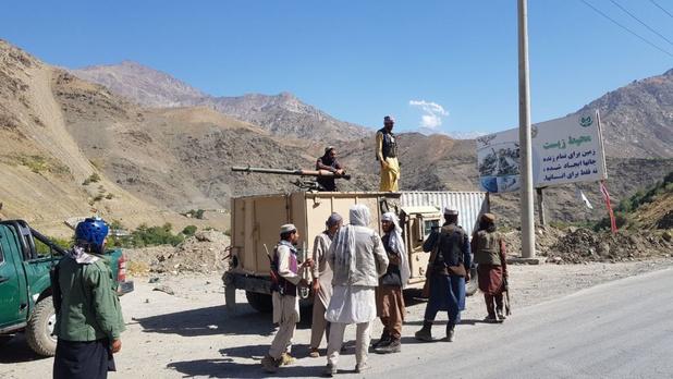 Buitenlandse Zaken heeft weet van nog 442 Belgen en rechthebbenden in Afghanistan
