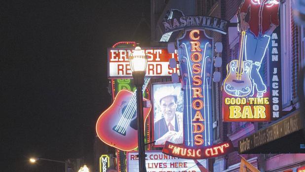 [à la télé ce soir] Country, rock et business...