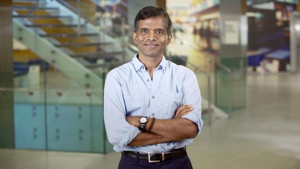 Hoogleraar aandelenwaardering Aswath Damodaran: 'Beleggers overschatten de invloed van centrale banken op de rente'