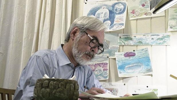 Le charme Miyazaki
