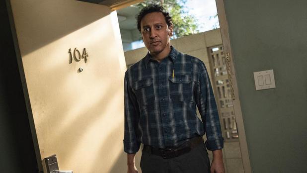 Room 104 - seizoen 4