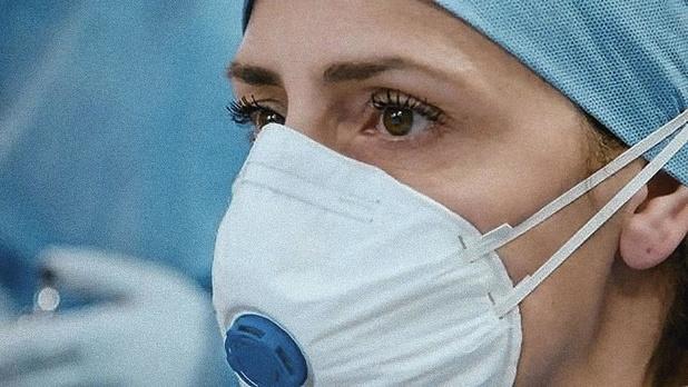[À la télé ce soir] Moi Francesca, médecin italien contre le Covid