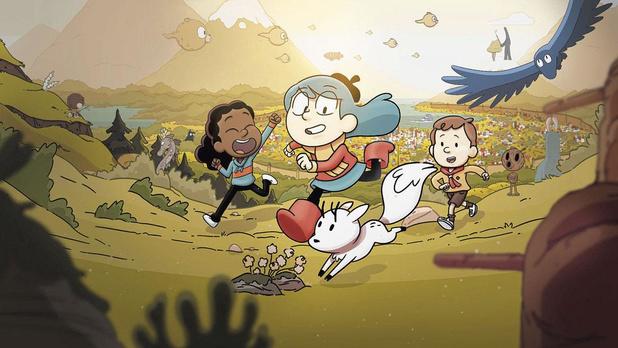 Hilda - seizoen 2