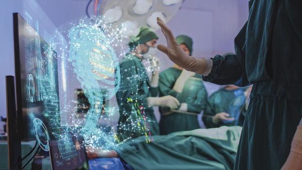 Qui pilote l'innovation à l'hôpital?