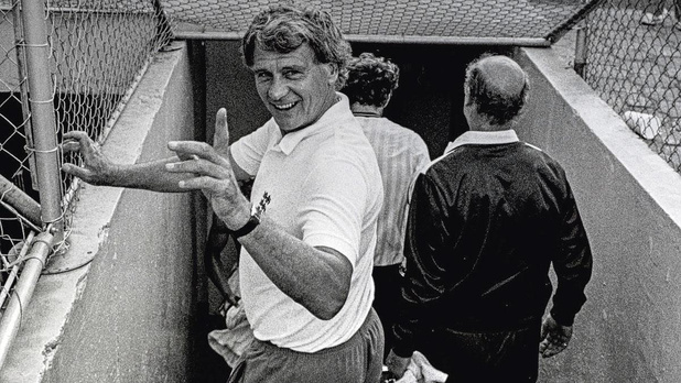 Bobby Robson, plus qu'un entraîneur