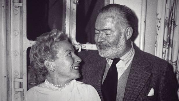 [à la télé ce soir] Ernest Hemingway, quatre mariages et un enterrement
