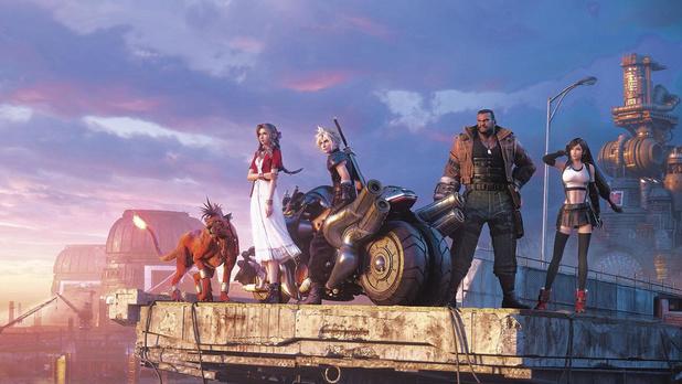 Final Fantasy VII: un come-back inespéré à la hauteur d'un statut culte