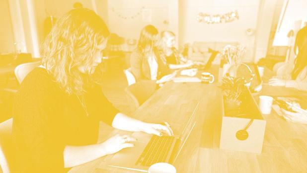 Vrouwelijke ondernemers: doing it for themselves