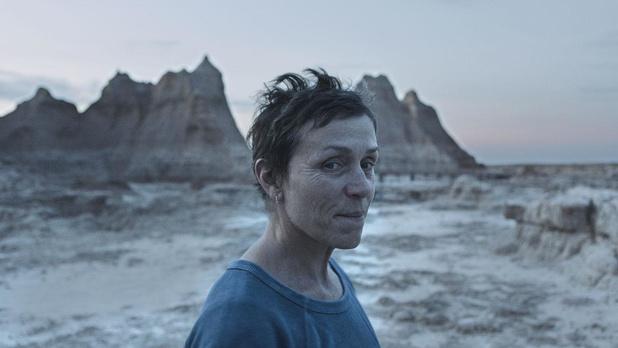 Nomadland triomphe aux Bafta, Hopkins sacré meilleur acteur