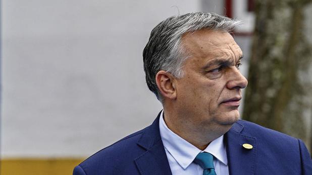 Le Hongrois Orban ambitionne de rassembler les droites en Europe