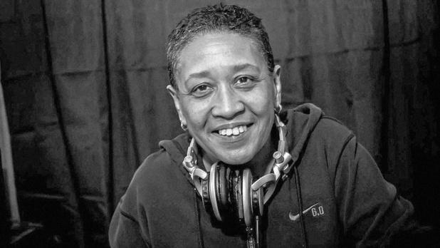 Les pionnières (8/8): Sharon White, trop rare femme DJ dans un milieu d'hommes