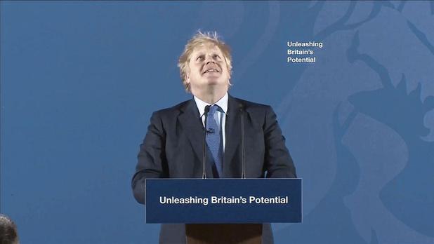 [à la télé ce soir] Boris Johnson, l'illusionniste du Brexit