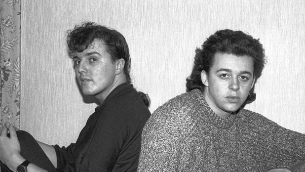 Classic Albums: Tears for Fears: Songs from the Big Chair