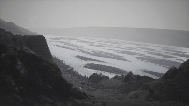 Mýrdalssandur, Iceland