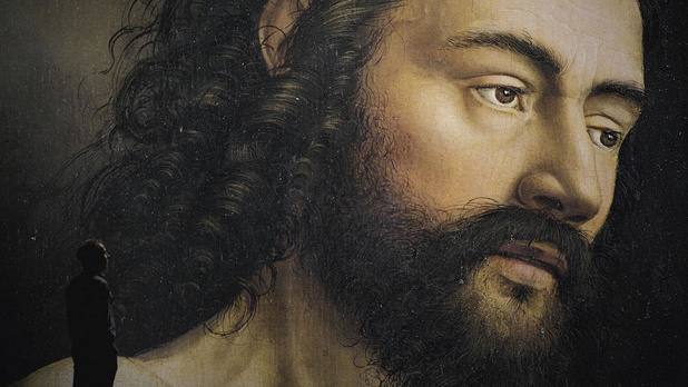 Van Eyck: de verlokking van de werkelijkheid