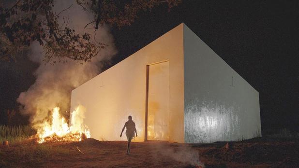 Renzo Martens - White Cube