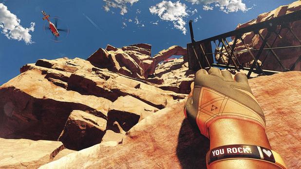 La réalité virtuelle est-elle un palier vers l'éclosion de la réalité augmentée?