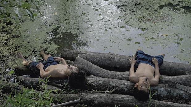 Le Wiels au Vietnam