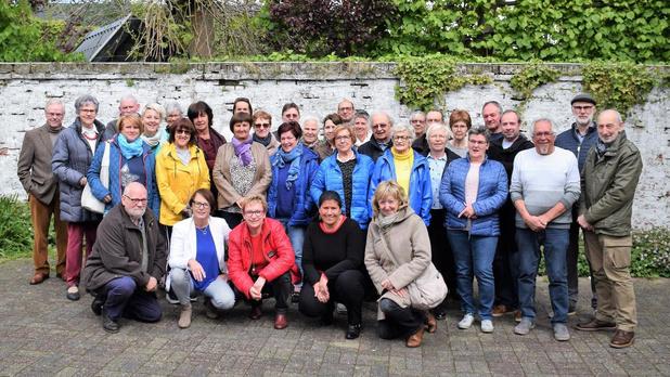 Geen Roderickroute tijdens Hemelvaartweekend in Oudenburg