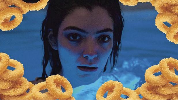 1 De uienringrecensies van Lorde