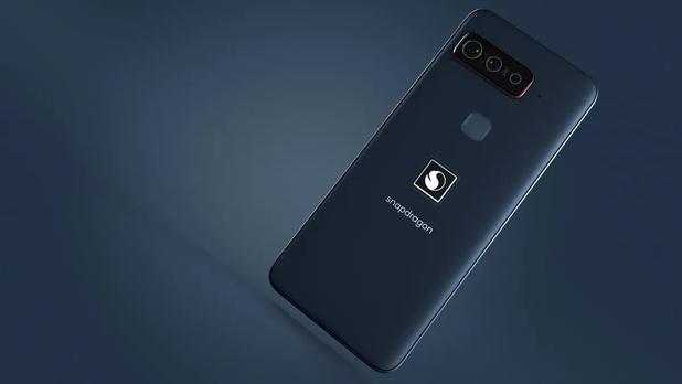 Qualcomm kondigt eigen smartphone aan