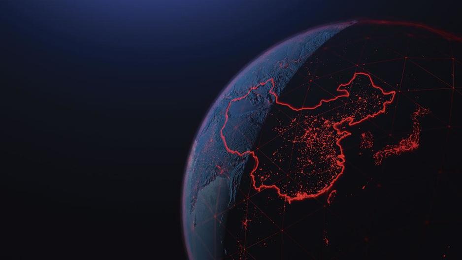Hoe de zwakheid van het Westen de macht van China versterkt