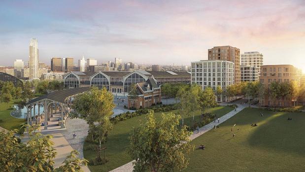 Comment adapter les immeubles au changement climatique