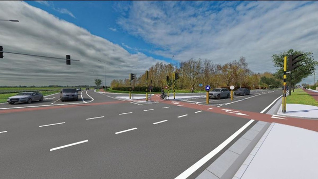 Inwoners Woumenweg dienen verzoek tot schorsing omgevingsvergunning kwartring rond Diksmuide in
